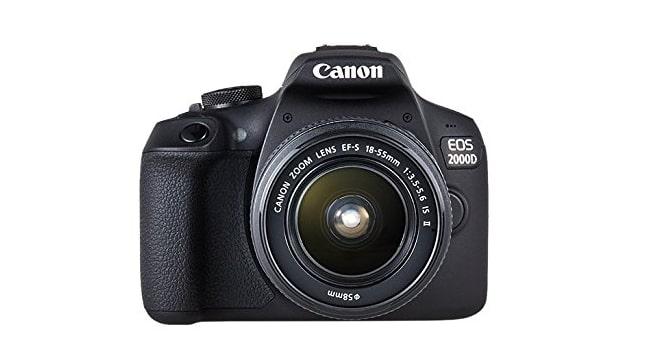 Kamera für Einsteiger