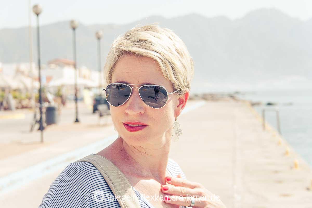Helle Bilder auf der Insel Kos mit dem Online Fotokurs für Eltern